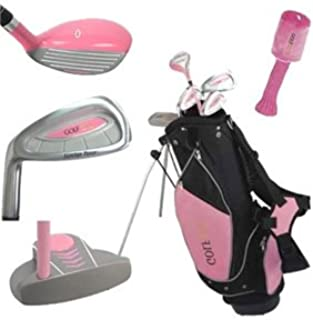 Golf Girl Set